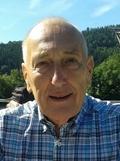 Beisitzer Helmut Otto